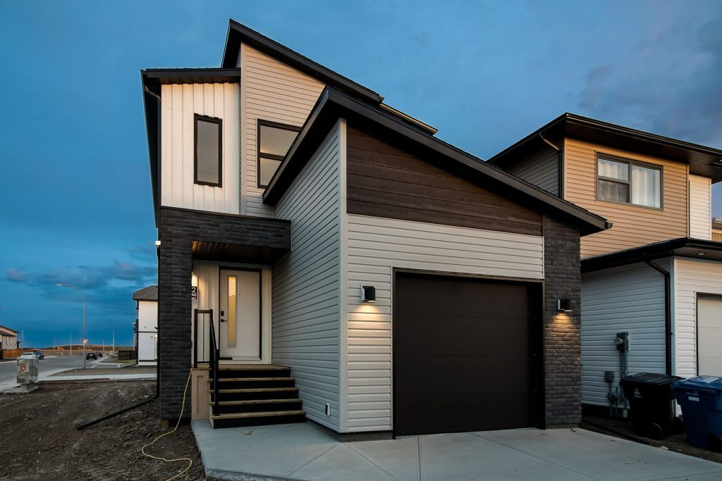 New Home For Sale Lethbridge