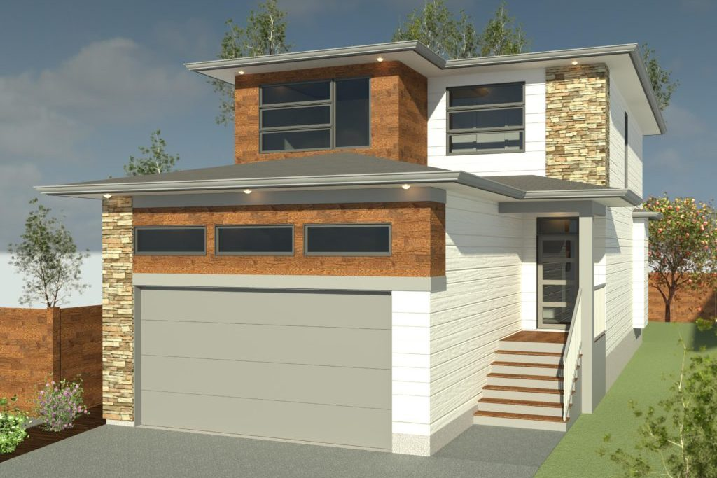 Copperwood Showhome