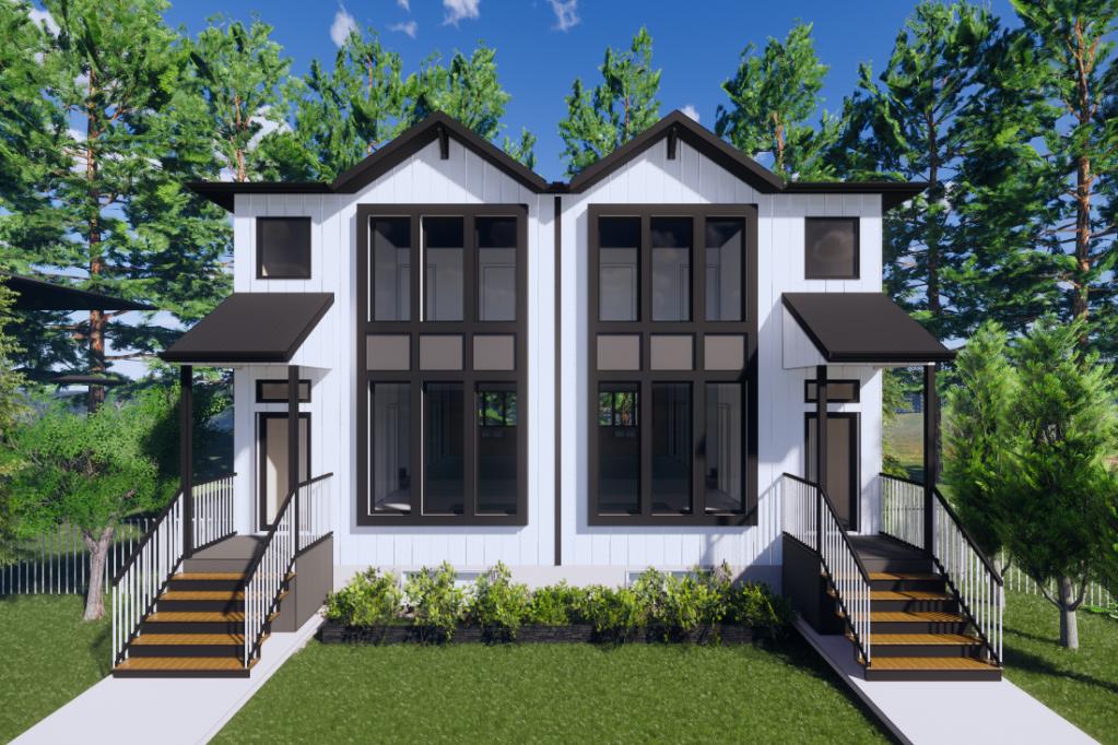 Lethbridge Duplex For Sale