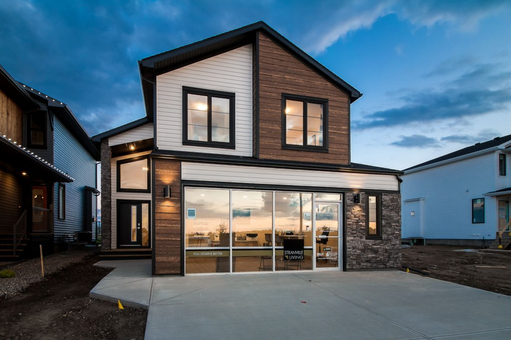 South Lethbridge New Home For Sale