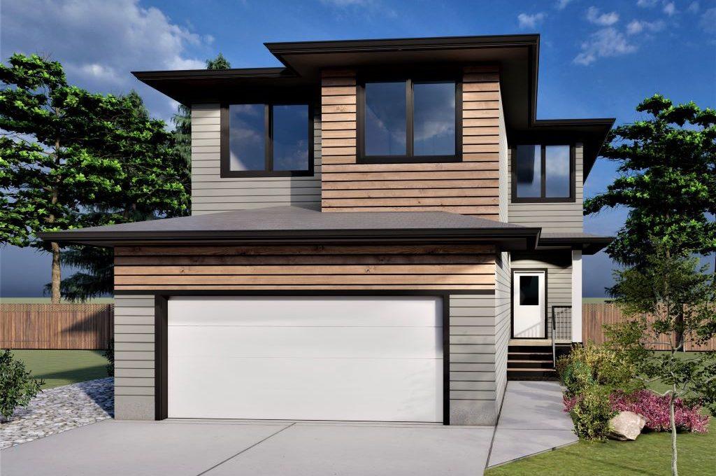 New Home Builder Lethbridge