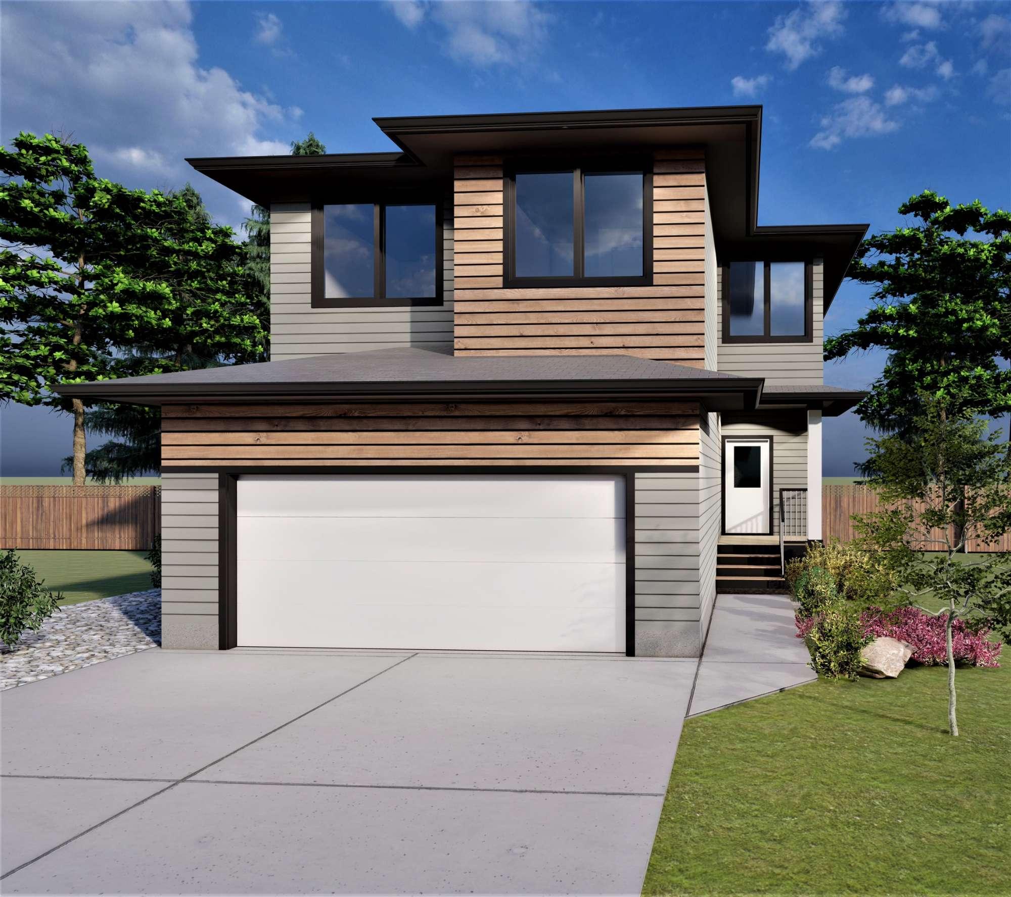 New Home Lethbridge
